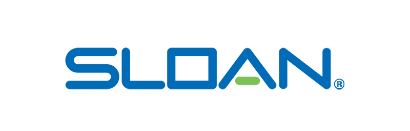 Image result for sloan faucets logo