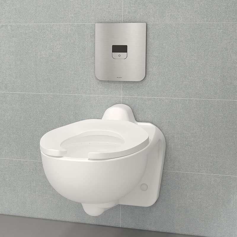 Water Efficient Commercial Bathroom Products Sloan