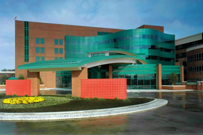 Spartanburg Medical Center(斯帕坦堡医疗中心)