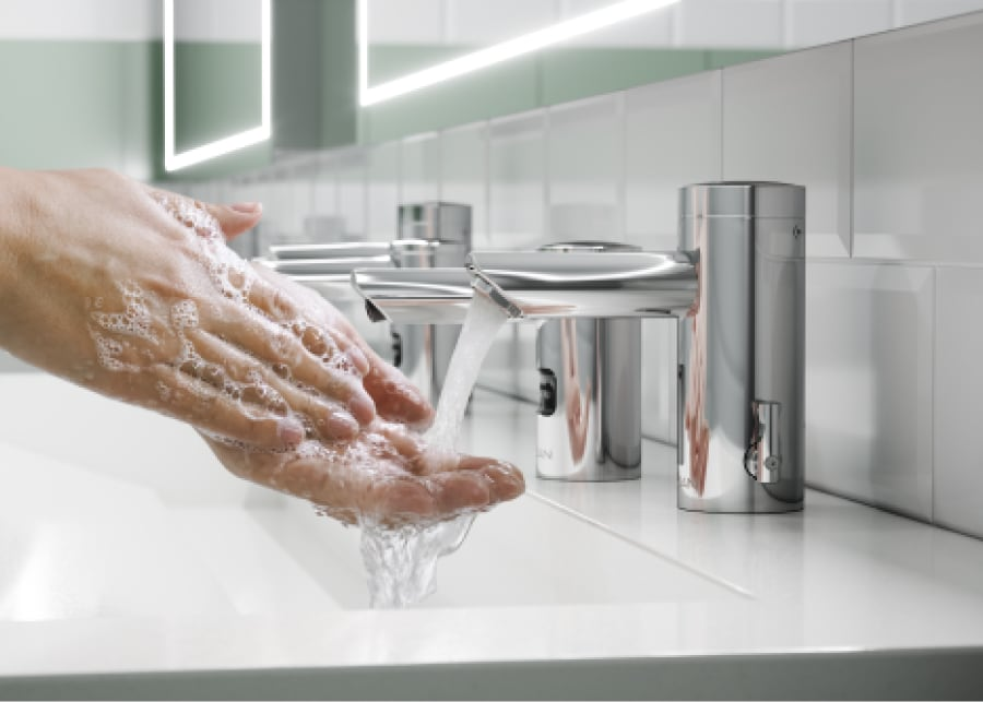 Optimix™ Faucets