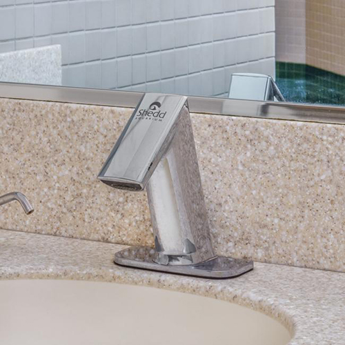 Shedd Smart Design Commercial Faucet