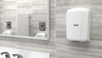 Sloan Optima Air Hand Dryer