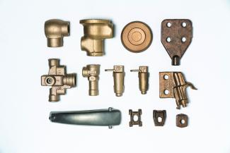 Superior OEM Casting Available for Manufacturers