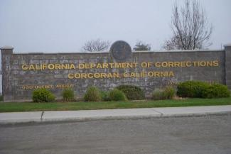 Corcoran/High Desert Prisons(科克兰/高地沙漠监狱)