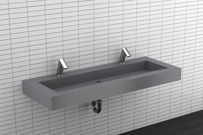 Designer Series Commercial Bathroom Sinks Sloan