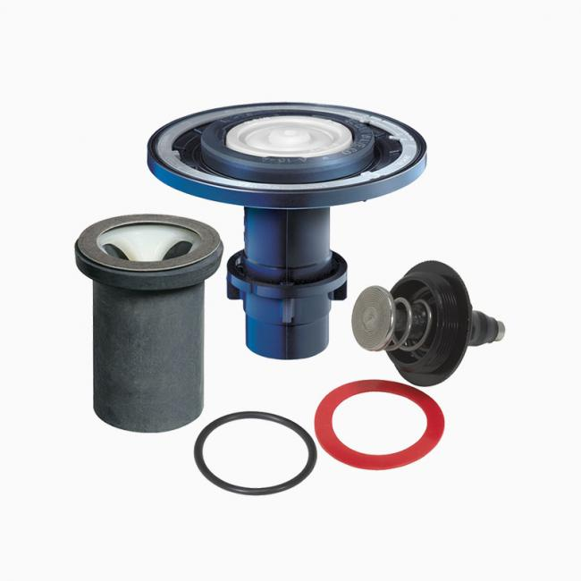 SLOAN A-1102-A REBUILD KIT 3.5 gpf/13.2 Lpf CLOSET EXPOSED (3301071)