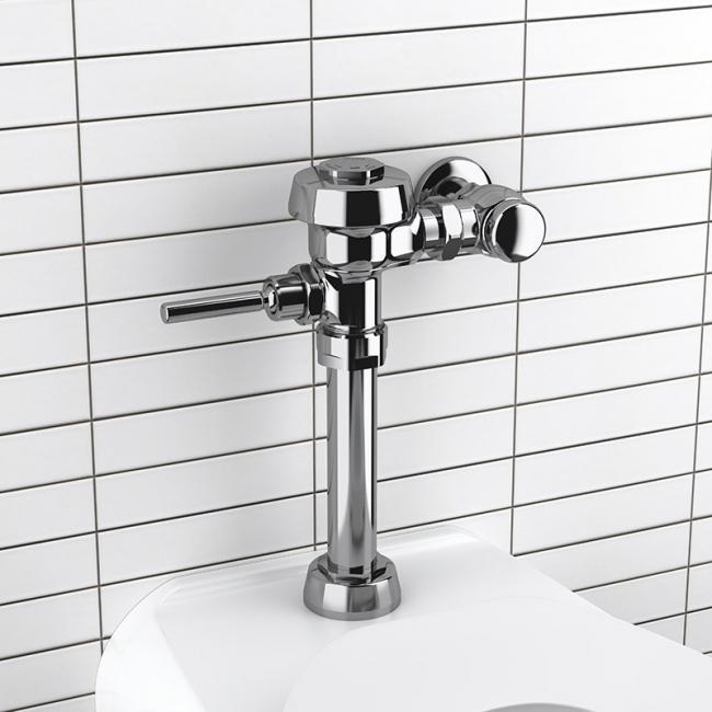 Flushometers For Toilets Amp Urinals Sloan