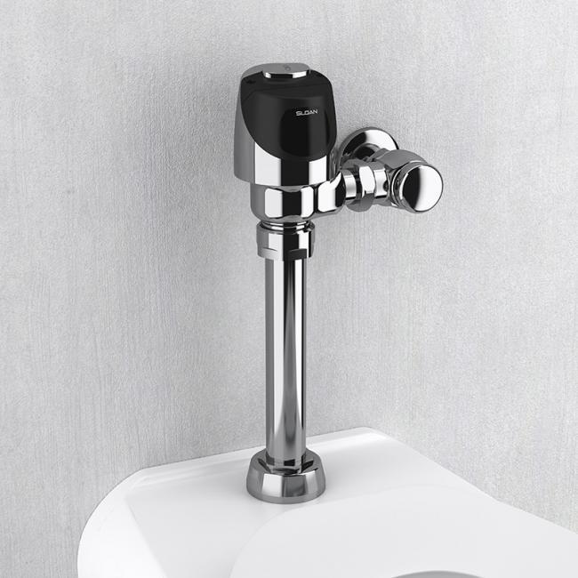 Flushometers For Toilets Urinals Sloan