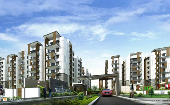S&S Green Projects
