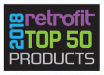 Retrofit – Top 50 Products of 2018