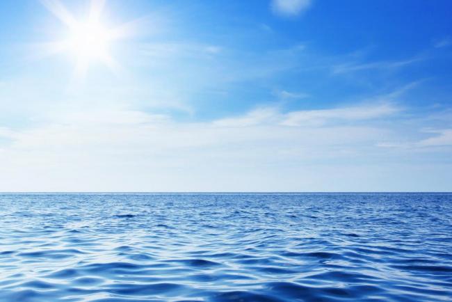 与海洋有关的情歌