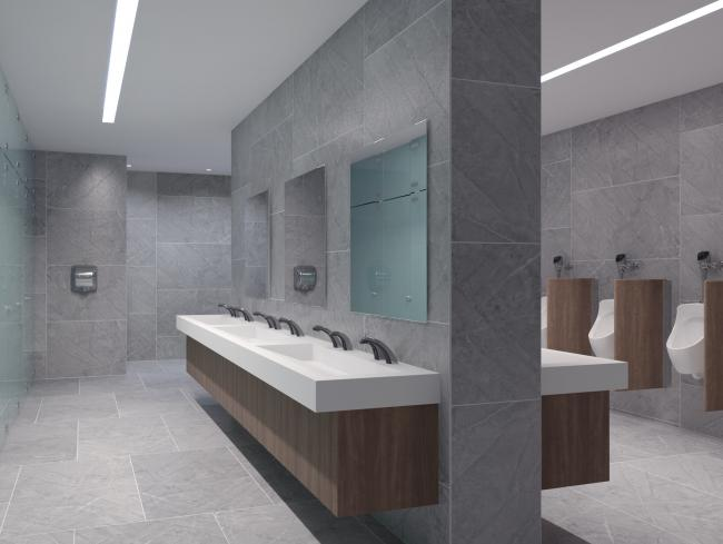 IoT_Restroom of the Future_Education_AIA_Credit