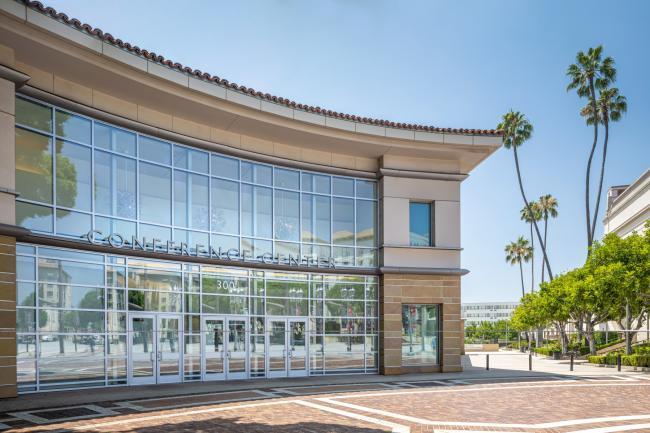 Pasadena Convention Center(帕萨迪纳会议中心)