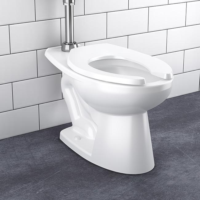 Commercial Bathroom Toilets | Sloan