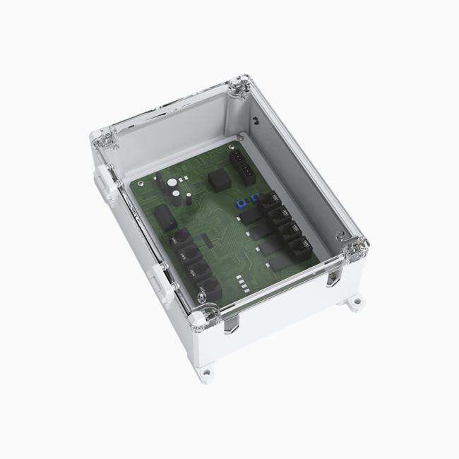 PWT 控制盒
