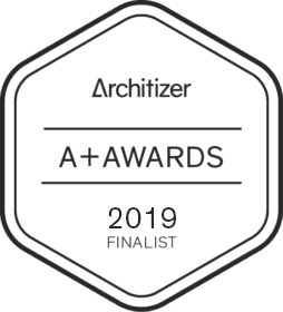 Architizer: A+ Awards 2019 Finalist